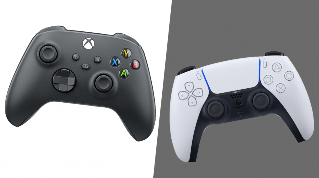 Xbox Series X 标配手柄与 PS5 DualSense 中,只有一款是减噪设计